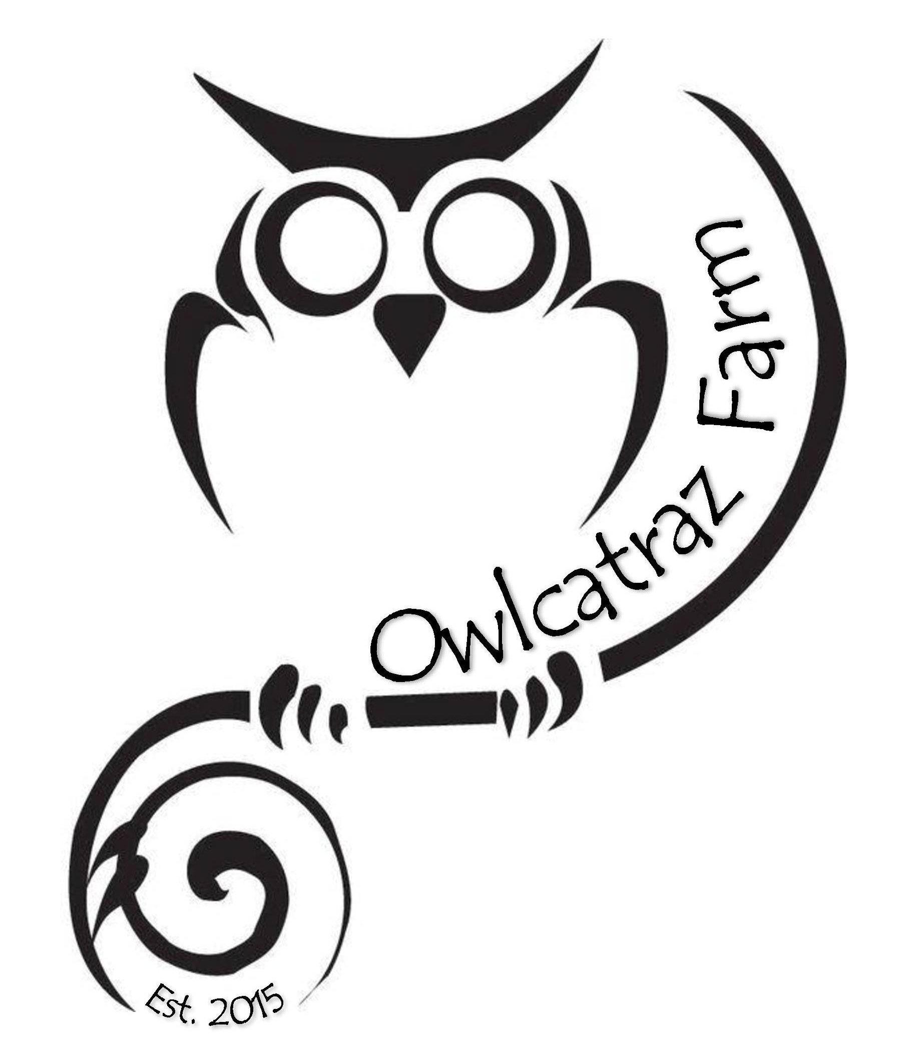Owlcatraz Farm